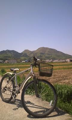 新緑の二上山。気持ちいいね〜(^^)