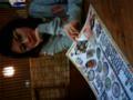 宮古島なう。東京より寒い・・・