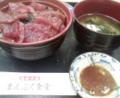 岩手県宮古市 魚菜市場「まんぷく食堂」で満腹now!釜石の「魚河岸」