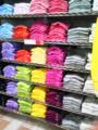 ユニクロで仕事用の服物色なうー。