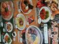生協食堂で九州・沖縄フェアを開催中! 沖縄そばはお薦め!