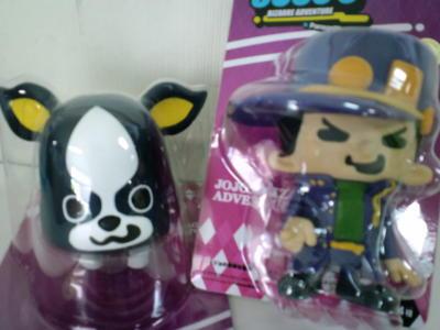 イギーと丈太郎サンww おもちゃが増えてく-
