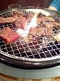 ライブ終わりの焼き肉♪うめ〜っ!