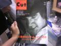 Cutの素敵な特集号を発見した! 友人のものだけど、見つけた時点