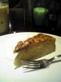 クラシックバナナケーキうまうま