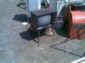昔テレビのチャンネルは「回す」ものだったんだ