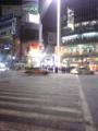 渋谷騒乱まだ続く。俺が望んだのはこんなんじゃない。