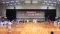 アジア太平洋カップバレー大会なう