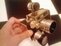 アーガスC33、アメリカらしい無骨なカメラだけど、今見るとかなりのア