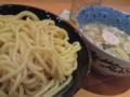 東京駅八重洲口近くの「六厘舎」でつけ麺食べてきた。うまー(*^o^*)