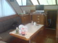 @makoto_ishr ほなキミはココで一人で飲ンダクレてなさい…。w