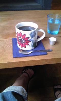 @haluta ittalaフェア中でカップもすべてittala♪キレイな上に増量中〜(^O^)