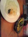 ヤムヤムのシーフードカレー 海ぶどうがのってる! 海ぶどう初めて