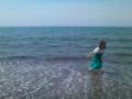 今朝の七里ヶ浜