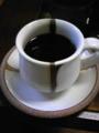 @ahirupホーットーコーヒー〜〜〜なぅー(笑)