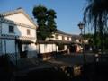 @HaraDA_MariRU 故郷、倉敷の美観地区(岡山県)その2 耳の調子も良くなって