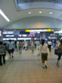 @k_ats @ism136 @hanagae @hidenori_az 金山駅の改札を出るとこんな風景。右にコ