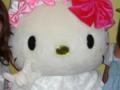@fujinohiro 08^^!頑張ってください!!キティちゃんも応援してます☆☆☆☆