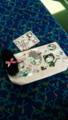 黒猫シリーズのキティちゃんのペンケース買ったお。可愛くて萌え死ぬ