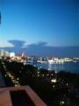 横浜港の夜景!満足〜