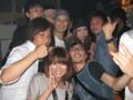 7/2以来のAYUMi* 「GLORIOUS」リリパ♪楽しかったね♪AYUMi feat   Jun with メン