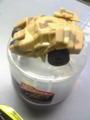 今更ながらバットマンビークルコレクション付属のBOSS買いました!小