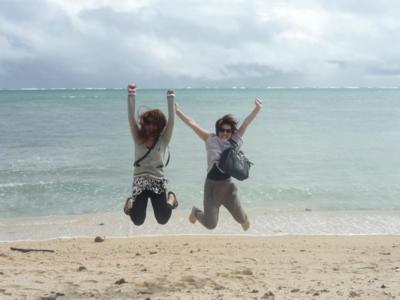 帰国しました!初海外がハワイでよかった〜(´;ω;`)現実戻りたくなーい