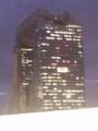 ピンクリボンのスカイビル