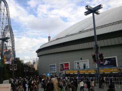 SMAPファンミ来たで〜〜〜〜〜〜!!!