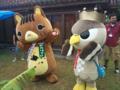 こどもの日のイベントで石垣島やいま村へ〜♪ 14:30からぱいーぐると