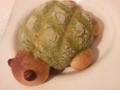 グーテ・ルブレのカメロンパン、かわゆ〜☆ ドーナツもプリンも美味