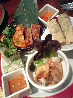 トウコさんとベトナム料理〜
