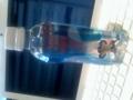 神宮球場のおみやげはドアラ水。