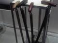 トーソーのウッドケイン。使いやすい杖。#GDEX2009