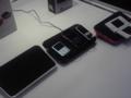 モバイル充電トレイ。ブルーラウンジ #GDEX2009