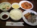 お昼は横浜で中華★崎陽軒うまい(☆*'∀`◎)なにより米がうまかった(