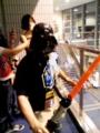 島田ベイダー 彼女の写真みせてもらったーかわいい!