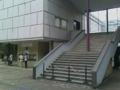 近代美術館鎌倉でワークショップ参加なう
