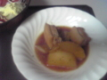 豚の角煮できた。