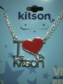 and necklace<3