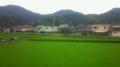 正直、都市部を離れたところの風景って日本全国変わらないよね。