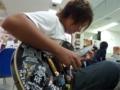 大阪校の学生は、本当に練習熱心!☆