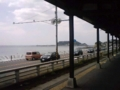 鎌倉高校前駅なう。