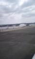 荒川河口まで来た。何度か止まってサドルやギアの調整。帰ってからも