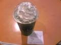スタバゆりかもめ新橋駅店で休憩〜。V抹茶クリームフラペチーノ+チ