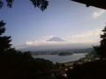 イマココ! L:山梨県富士河口湖町