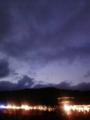 メタモルフォーゼの夜明け