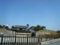 松代城跡。元川中島の合戦の前線基地で、後に真田の信之兄さんの居城