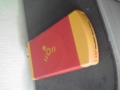 10年近く前に買ったVST社のfirewire HDまだ現役。デザインとカラーリング