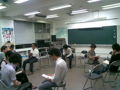 自由大学の講義、最終回スタート!